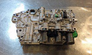 4F27E Ford/Mazda Otomatik Şanzıman Beyni
