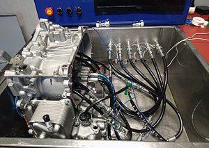 Nissan CVT Şanzıman Beyin Testi